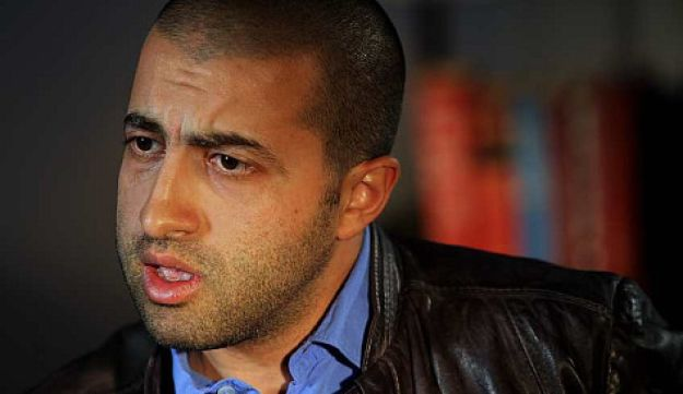Mosab Hassan Yousef, the son of a Hamas founder