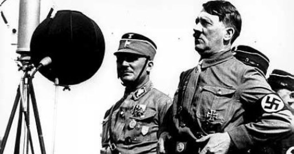 DNA tests reveal Hitler's Jewish and African roots