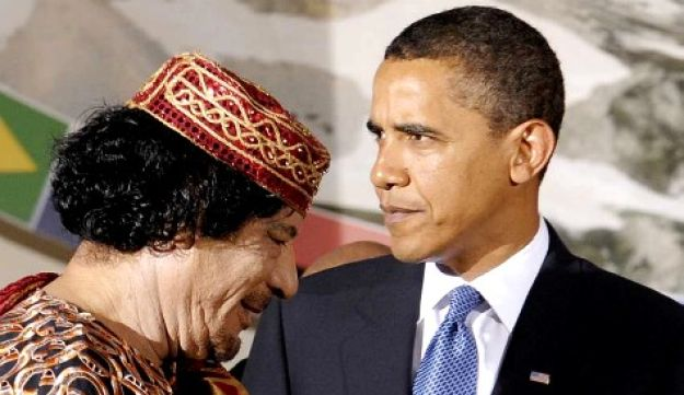 gadhafi - AP - March 18 2011