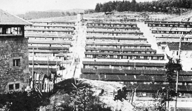 concentration camp - U.S. Army - 13022012