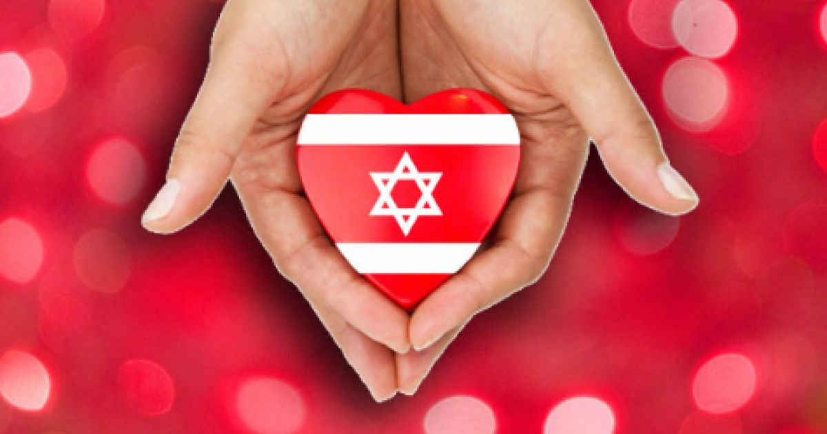 Online Israeli dating-sites in English