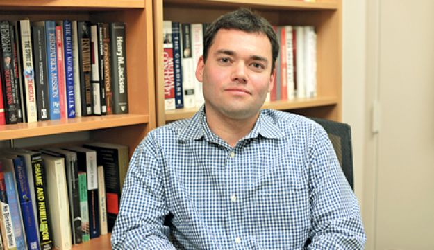 """Beinart. """"The achievement of Israel is not just the creation of a Jewish state, but the creation of"""