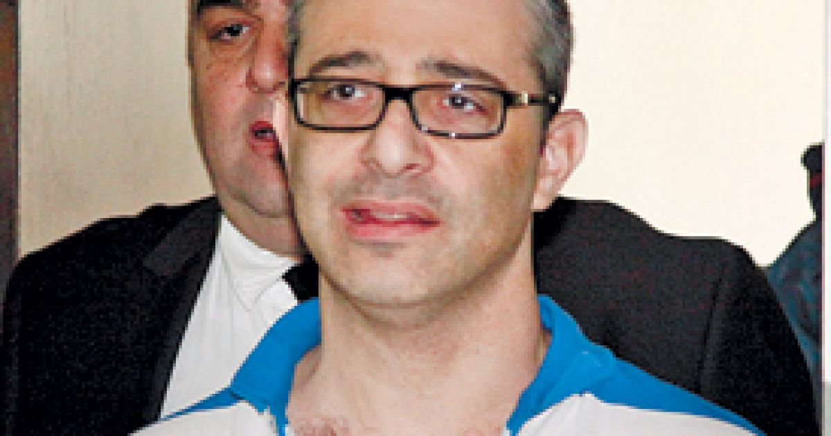 Tel Aviv lawyer snagged for ordering gangland-style hits