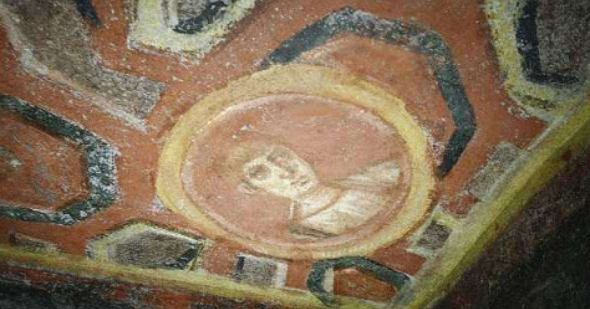 Archaeologists find oldest known paintings of Jesus ...