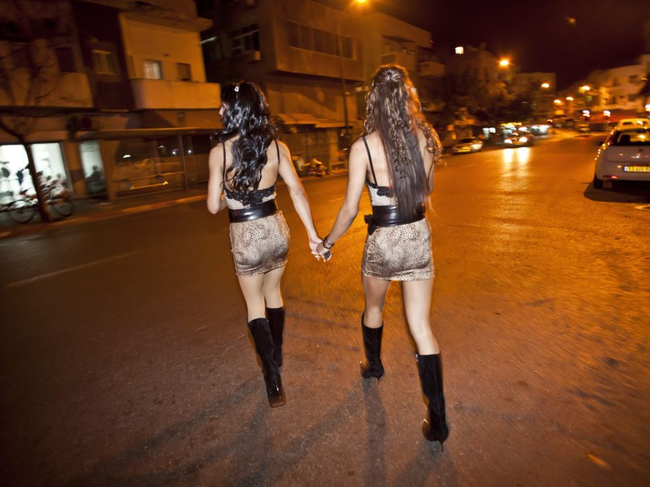 Who Are The Clients And What They Say About Prostitution In South