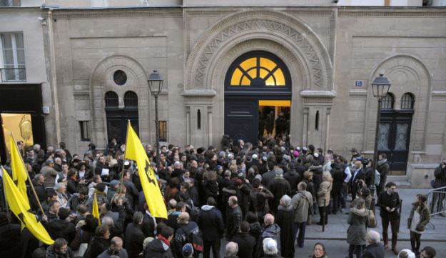 France shooting - AFP - March 19, 2012