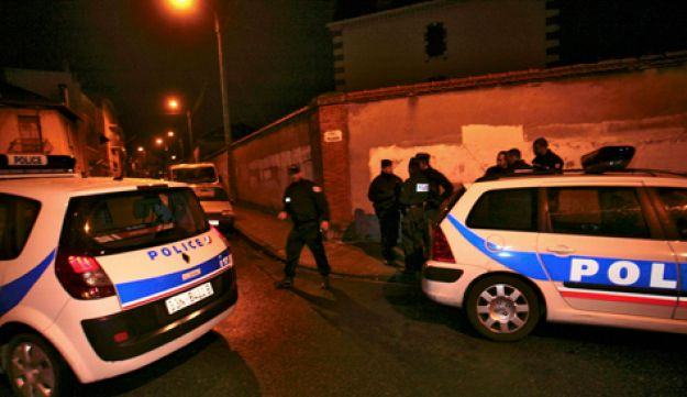 Toulouse raid - Reuters -