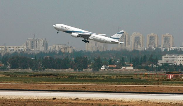 Israeli airlines are worried: Full competition will start in five years.
