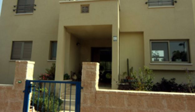 A house for sale in Even Yehuda