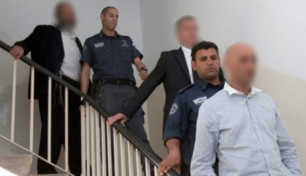 Bhadrey Haredim owners arrested