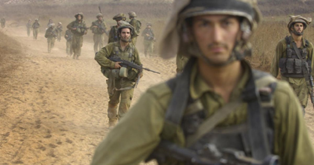 IDF to allow draftees with ADHD to serve in combat units