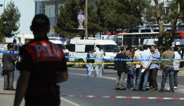 Istanbul bombing - AP - May 26, 2011.