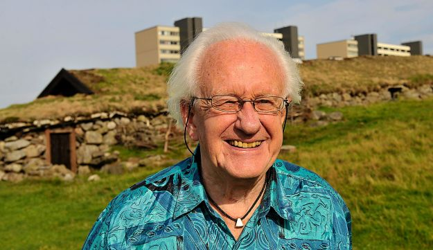 Johan Galtung - April 30, 2012