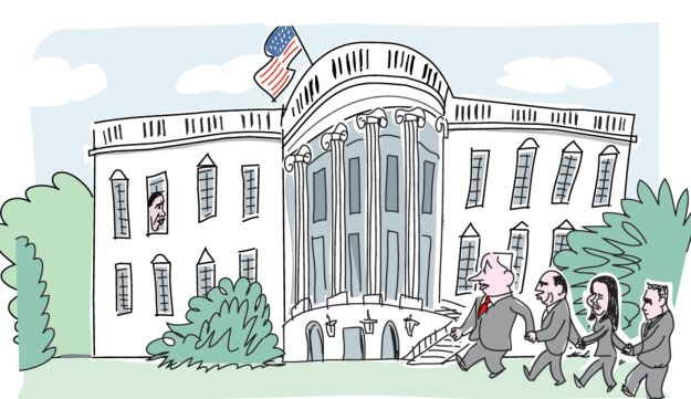 White House - Biderman - 1.5.12