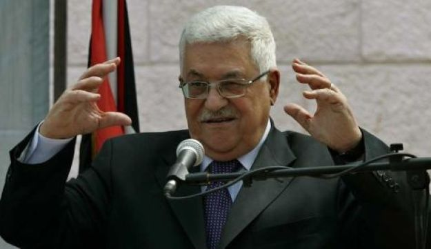 Mahmoud Abbas AP August 8, 2010