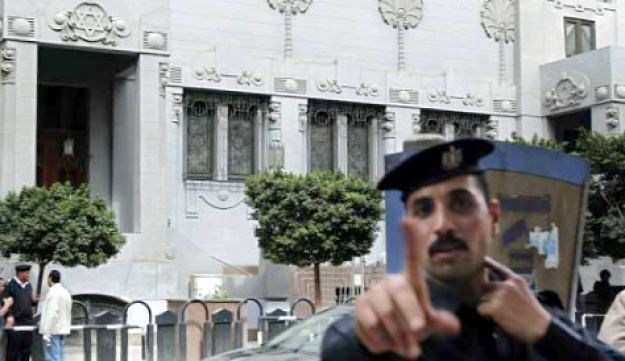cairo synagogue - AP - July 27 2010