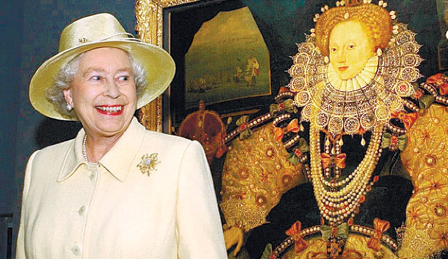 the life and work of queen elizabeth i the queen of england — queen elizabeth, the longest-ruling monarch in the history of england, turned 92 last month and while she has enjoyed excellent health during her life, no one lives forever.