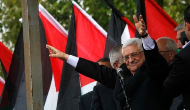 Abbas - Reuters - September 25, 2011