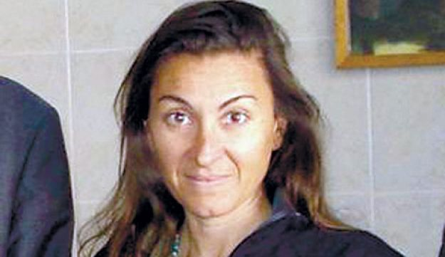 NYT photographer Lynsey Addario - Reuters - uploaded 4.12.11