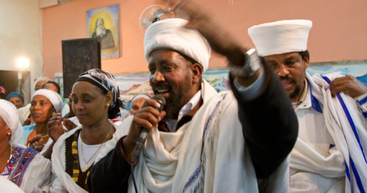 Israel putting end to millenia-old tradition of Ethiopian Jewish