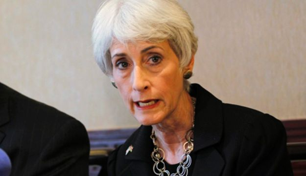 U.S. Under Secretary of State for Political Affairs Wendy Sherman