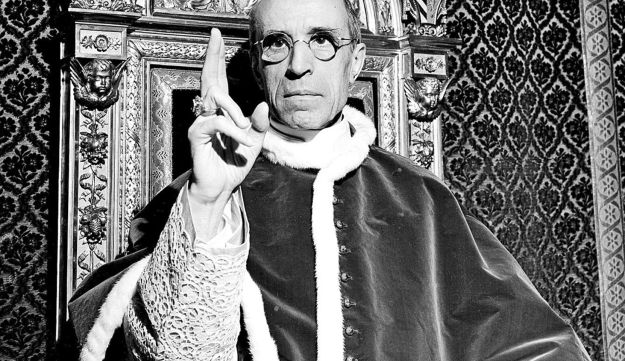 pope pius xii and the holocaust Pope pius xii and the holocaust injustice there is an injustice being spread around america and different parts of the world today it's in the form of a great .