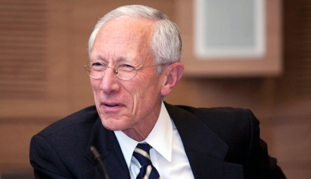 Governor Stanley Fischer of the Bank of Israel, which lowered interest rates for July.