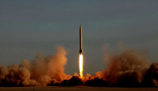 Iran launch - AFP - 28.6.2012