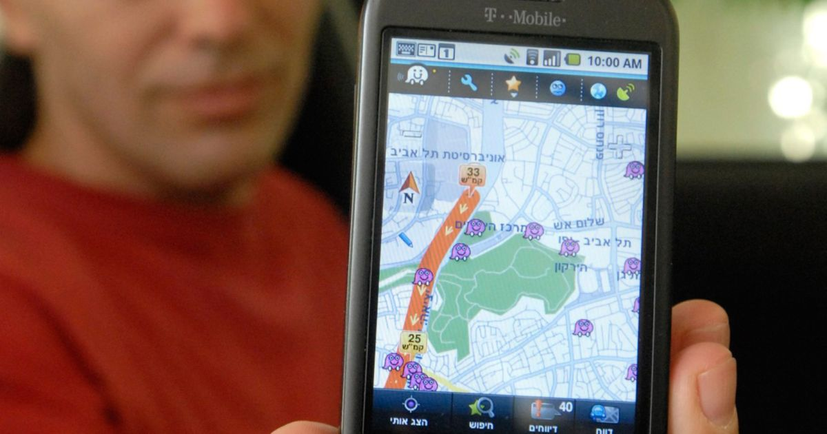 Report: Google may outbid Facebook for Israeli startup Waze