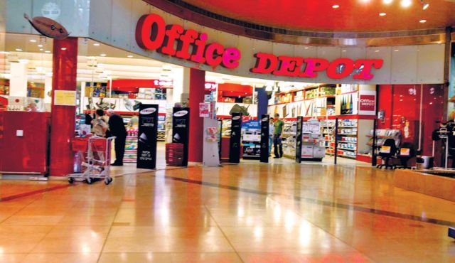 Hamashbir To Sell Office Depot To Its Ceo  Business  HaaretzCom