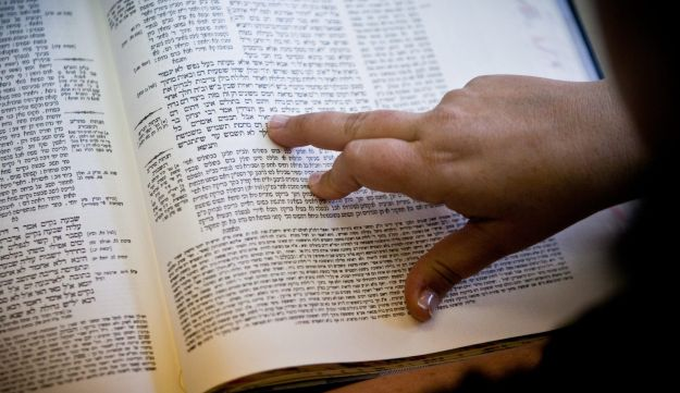 Some 16,000 boys have learned 1.5 million verses of Mishna