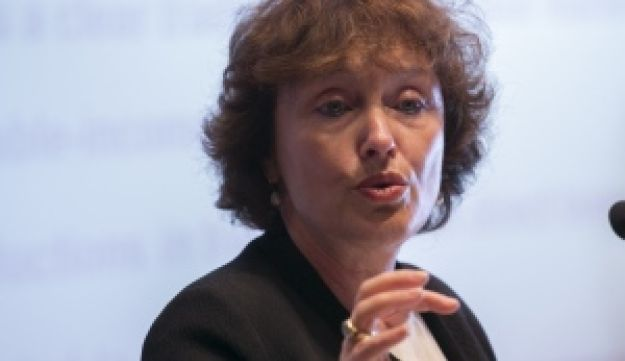 Bank of Israel Governor Karnit Flug.