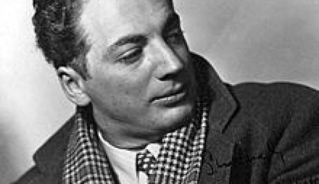 Clifford Odets.