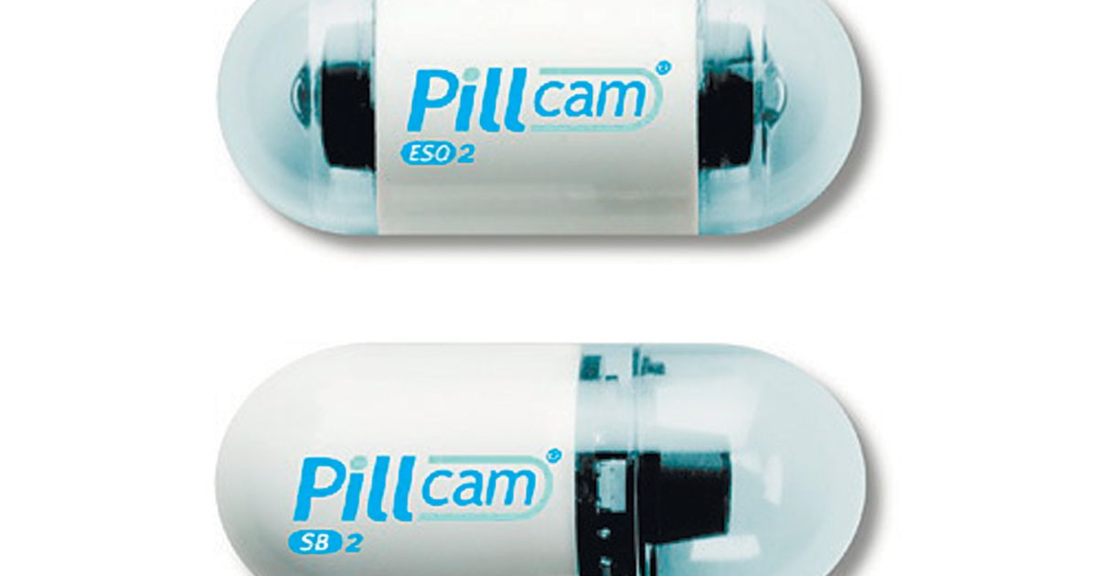 pill camera Pill camera administered during egd if this is your first visit, be sure to check out the faq & read the forum rules  to view all forums, post or create a new thread, you must be an aapc member.