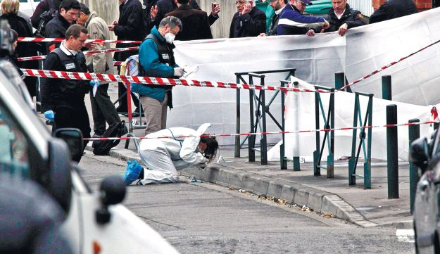 Toulouse attack