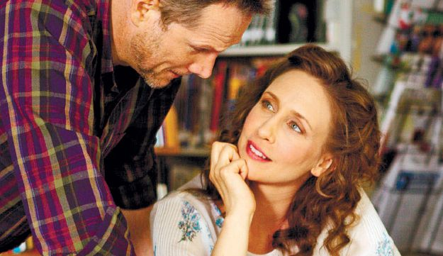 A scene from 'Higher Ground,' directed by Vera Farmiga. Courtesy.