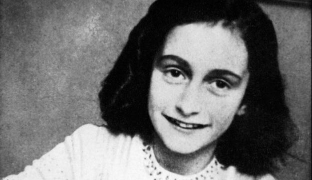 "the choice of the book by anne frank a world war ii survivor and an author Many historians regard hitler as the man solely responsible for starting world war ii (""adolf hitler  of anne frank,  only survivor while the rest of."