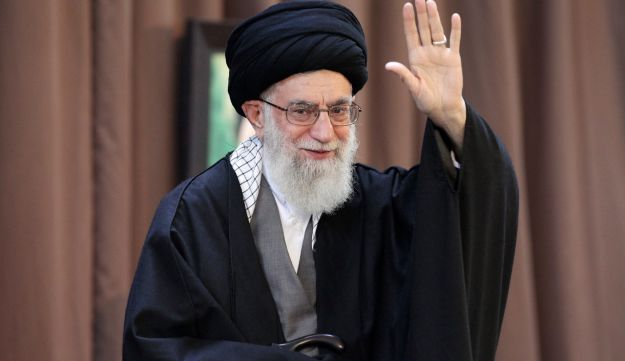 Reality of Holocaust 'Uncertain,' Says Iran's Supreme Leader