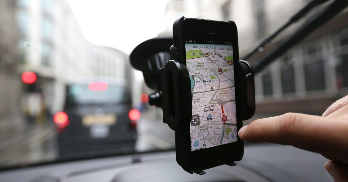 Waze employees clinch most lucrative exit in Israeli history