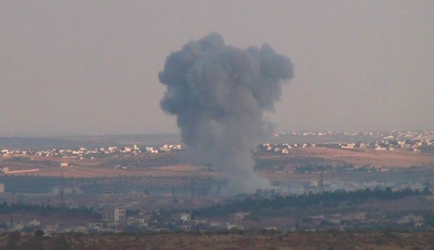 Syrian crisis- Reuters - 10.10.2012