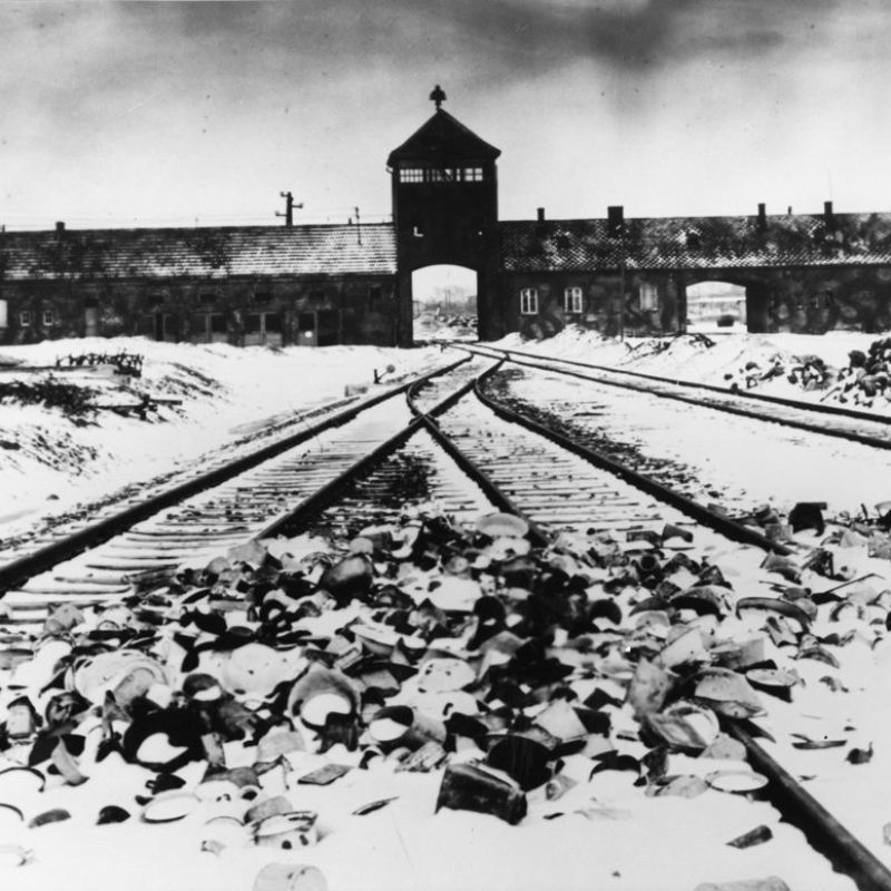 When did the Holocaust begin? A Genesis of genocide