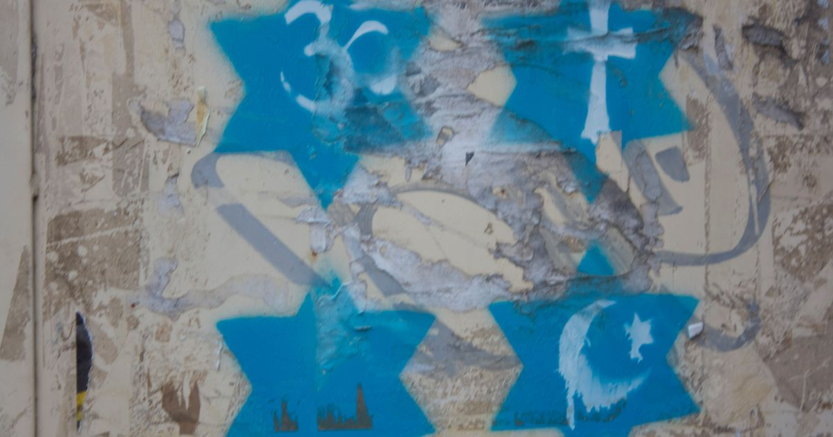 The Star Of David More Than Just A Symbol Of The Jewish People Or