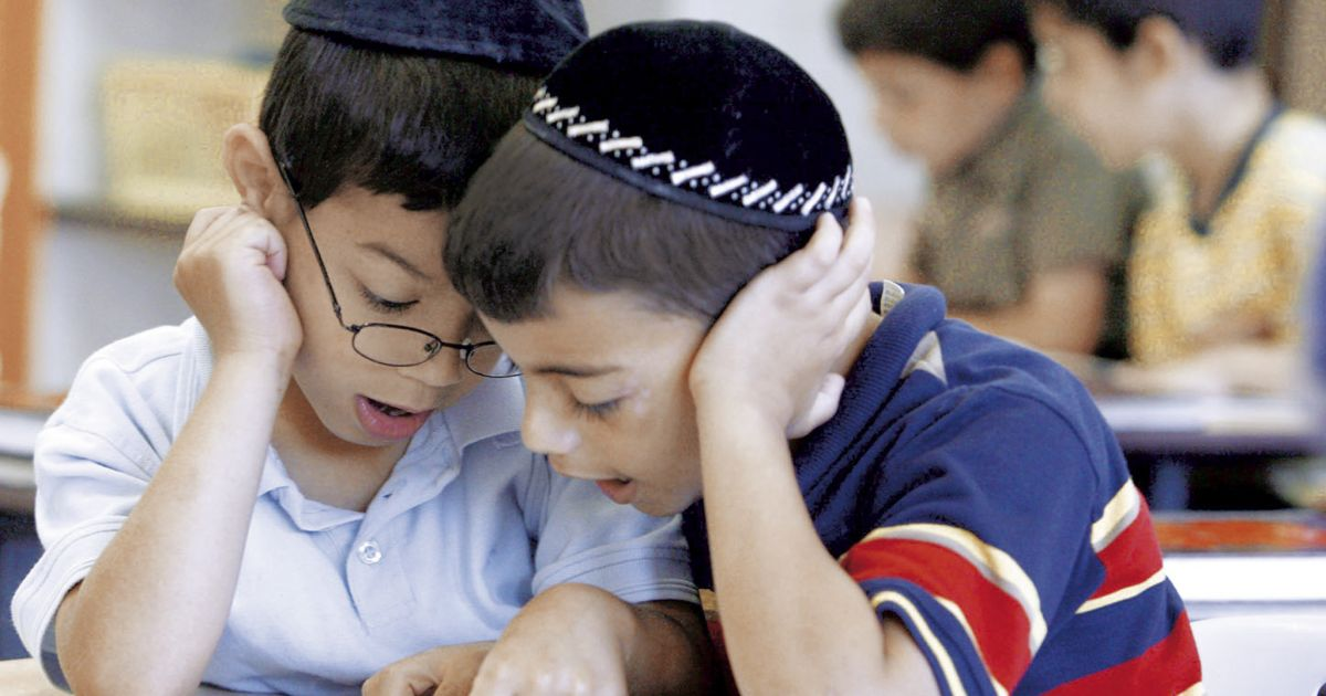 What makes Jews so smart? - Haaretz - Israel News | Haaretz com