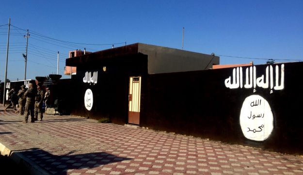 ISIS court