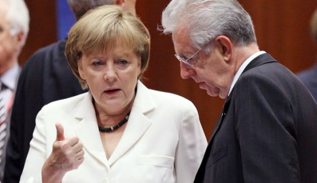 Germany-Italy - Reuters