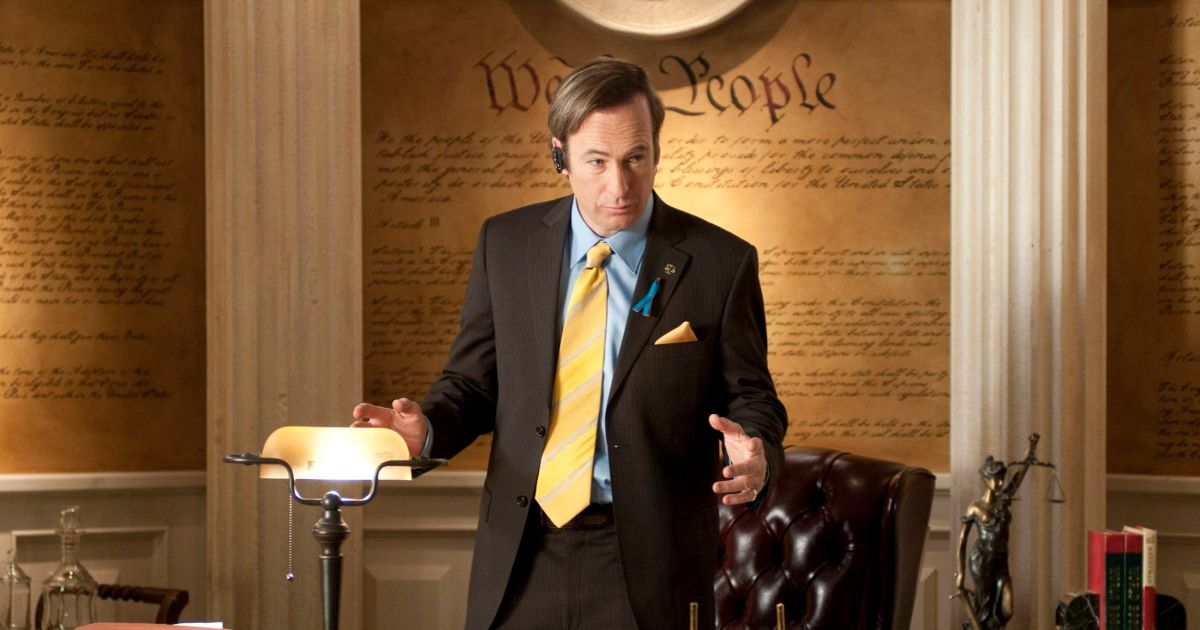 Top 12 saul goodman moments from breaking bad israeli culture top 12 saul goodman moments from breaking bad israeli culture haaretz colourmoves