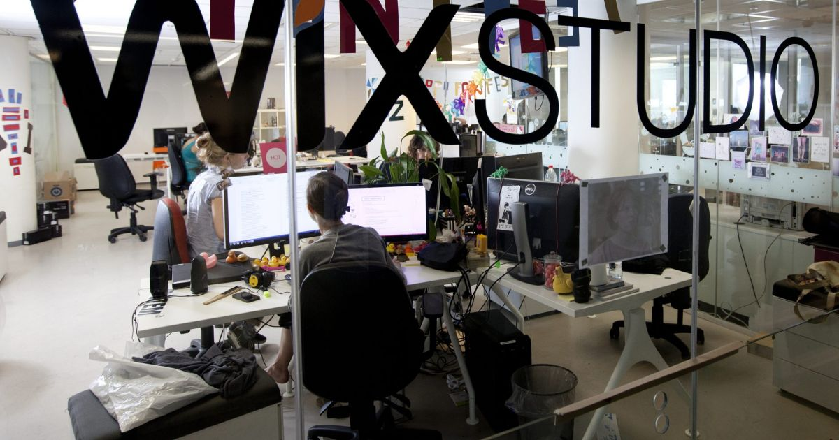 Wordpress Accuses Israeli Competitor Wix Of Ripping Off Its Code
