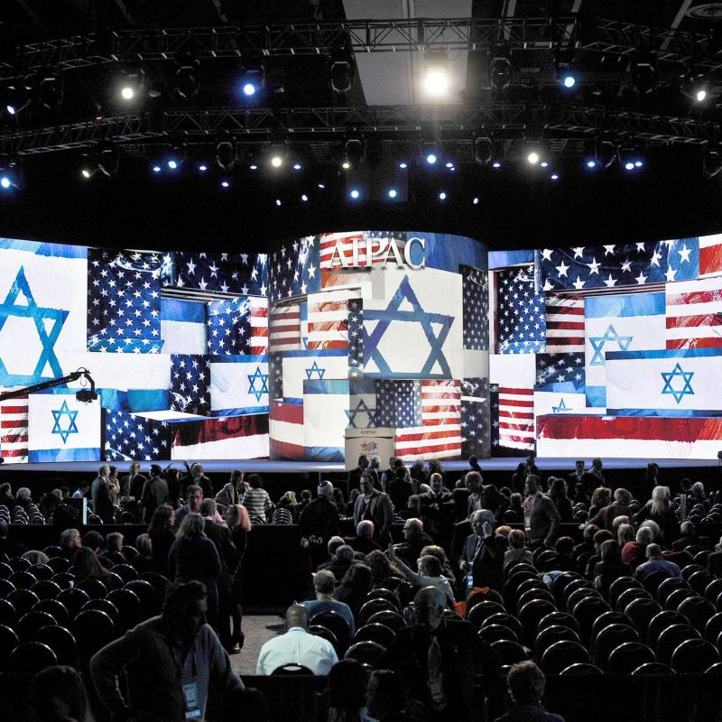 AIPAC and American Jews: Be proud of Jewish power - Opinion