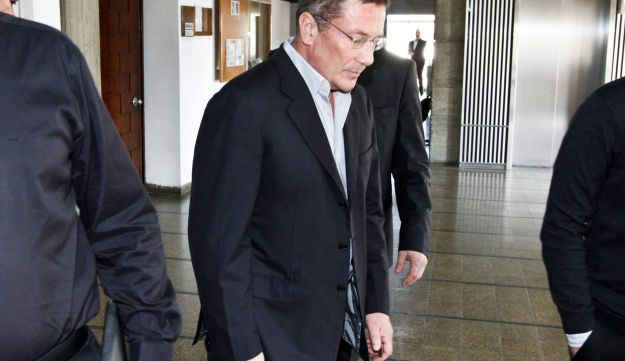 Nochi Dankner's reign at IDB is now officially over.