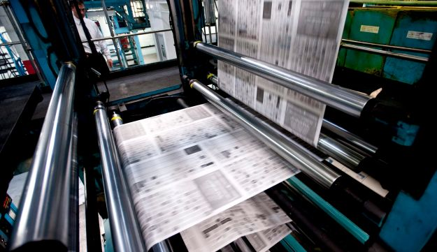printing press business plan in nigeria newspapers